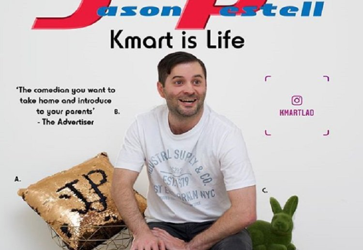 Comedian Spends 24 hours in Kmart to See if it's Possible to Survive