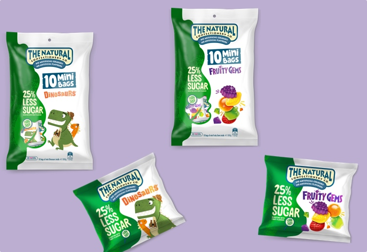 Win The Natural Confectionery Co. Fun Day Out!