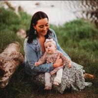 Mum Shares Heartbreaking Baby Bucket List