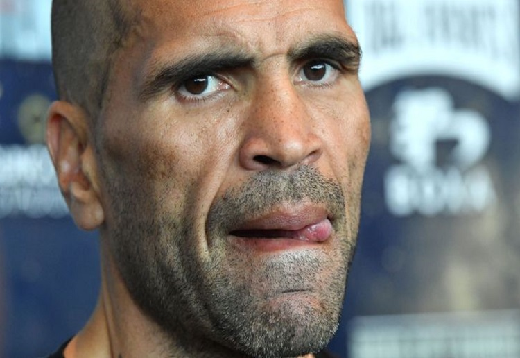 Dad Blasts Boxer Anthony Mundine's Anti-vaccine Message