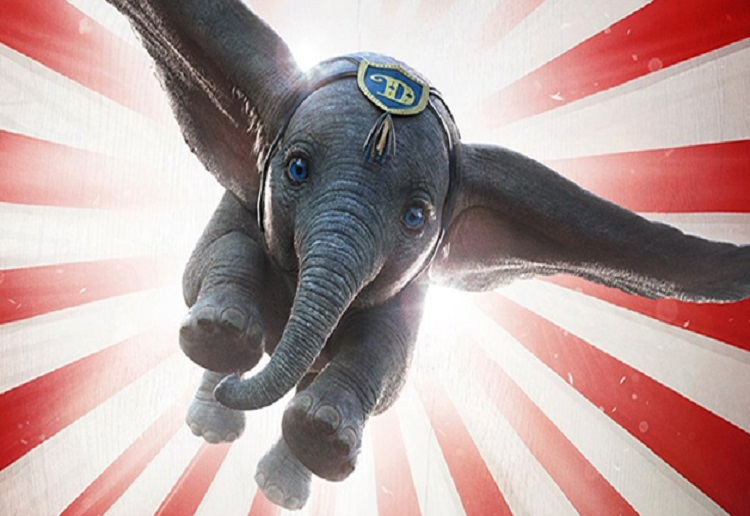 """Five Year old With Autism Forced to Leave """"Dumbo"""" Thanks to Judgy Parent"""