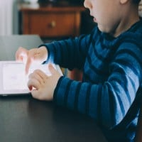 Toddler Locks Dad's iPad For 49 Years