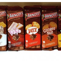 Arnott's Chocolate Just Got Even Better!