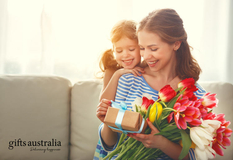 Six Mother's Day Gifts To Win Every Mum's Heart