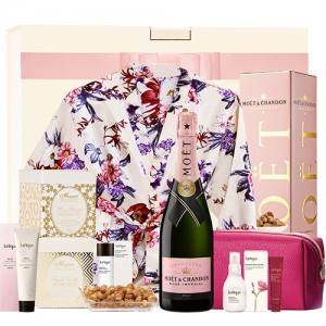 Jurlique & Moet Rose Imperial Ham per - Gifts Australia image 1