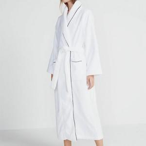 Sheridan Elissa White Robe - Gifts Australia 5