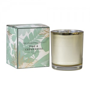 The Aromatherapy Co Soy Wax Candle - Gifts Australia 6