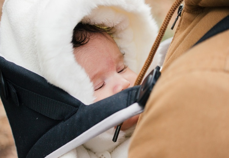 Concerns Popular Baby Sling Contributed to Death of Newborn