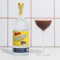 Would You Try A Toast-Flavoured Spirit?