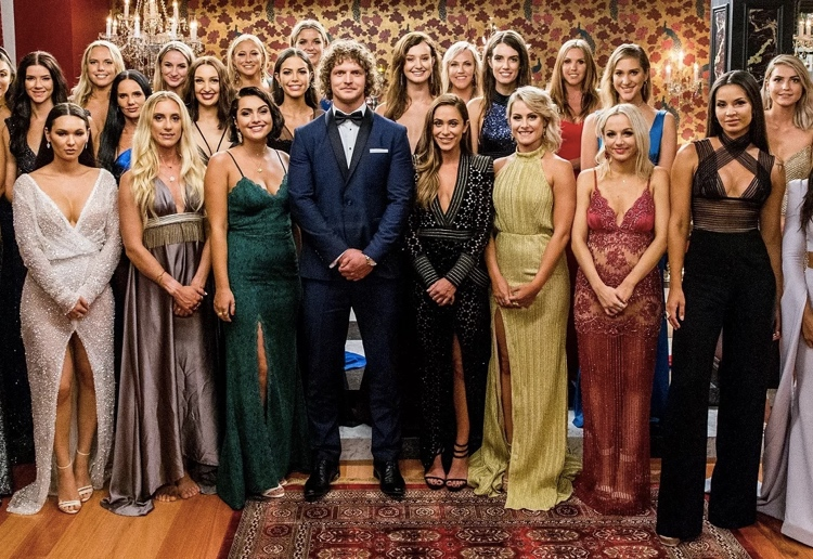 Ceebsa89 reviewed Why Aren't Any Of The Bachelor Contestants Fat?