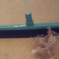 The $8 Kmart Broom That is Better Than Any Vacuum