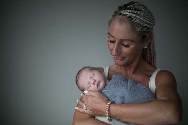 Mother of Baby Who Sadly Died in Sling Shares Emotional
