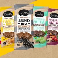 NEW Darrell Lea Chocolate Blocks