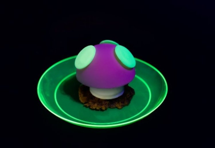 Gelato Messina Are Opening A Glow In The Dark Dessert Bar!