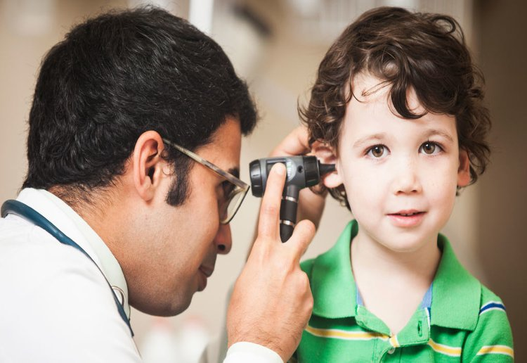 This Smartphone App Can Detect Your Child's Ear Infection!