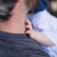Dad Shares Challenges Of Being A Parent With Autism