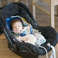 Do NOT Do This With Your Car seat!