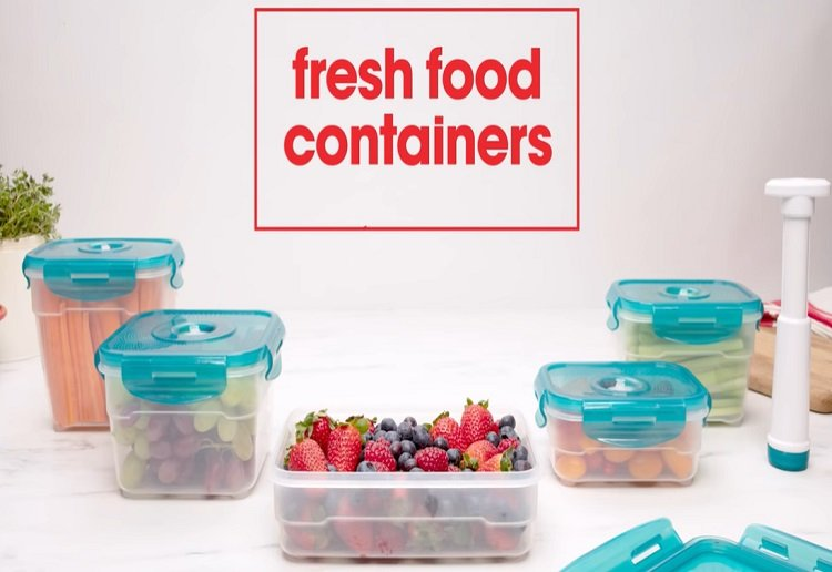 Coles FREE Container Promotion Sparks Online War