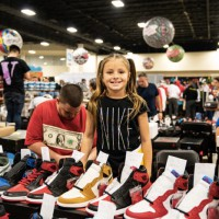 Get Your Kicks At Sneaker Con