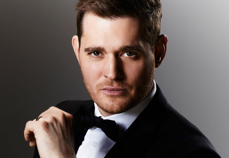 Bublé Is Coming Back….To Australia