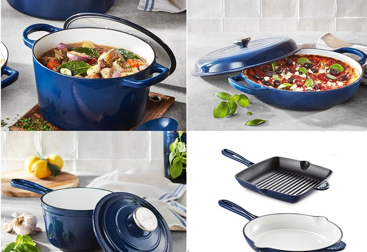 Get Ready To Line Up! Aldi's Premium Pots Are Coming Soon