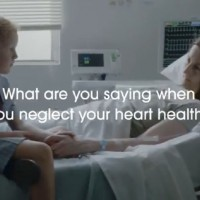 Heart Foundation CANCEL Controversial Campaign Following Backlash