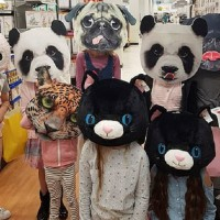 The Kmart Birthday Party Trend Just Totally Levelled Up!
