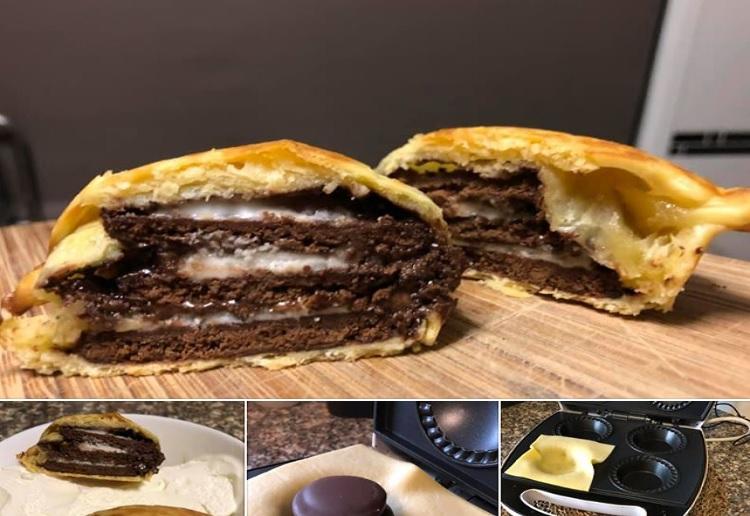 Has the Pie Maker Craze Gone Too Far?