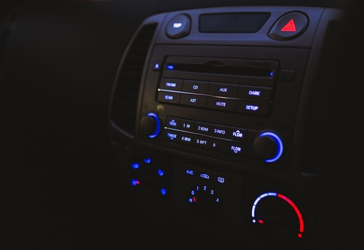 Playing Loud Music in Your Car Could See You Fined