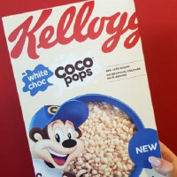 New Coco Pops Flavour Coming Soon!