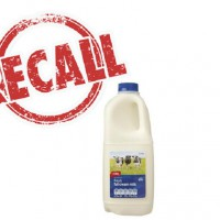 ACCC Issue Recall Reminder for Coles Branded Milk