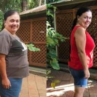 Aussie Mum Loses 42kg on ALDI Diet