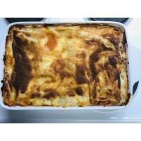 Mum's Famous Lasagna