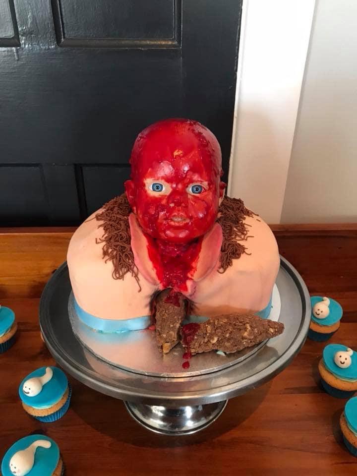 bub cake