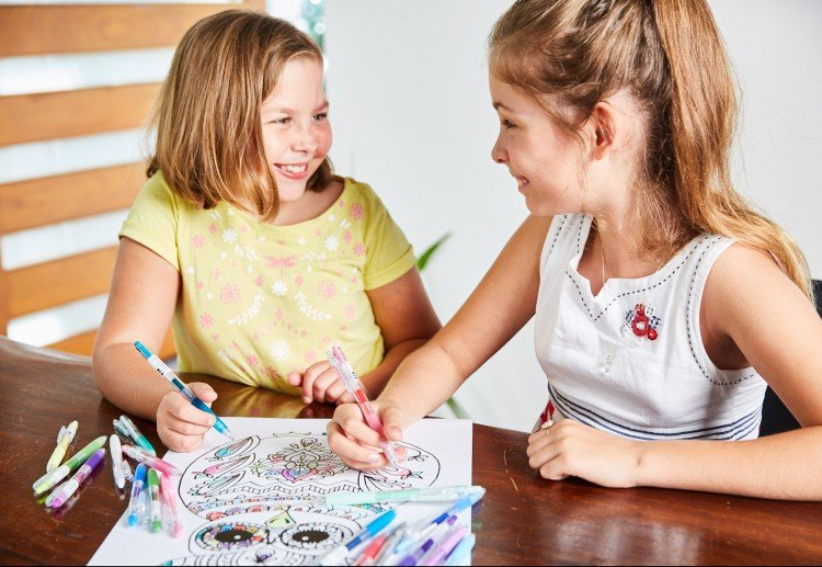 Encouraging Kids' Creativity – 5 Reasons Why Art and Craft is So Important
