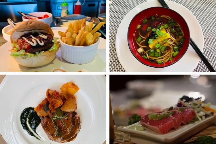 club-med-bintan-food