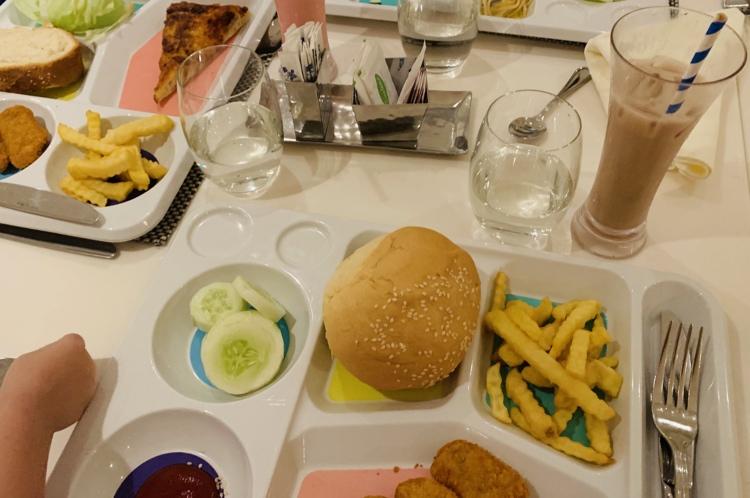 club-med-bintan-kids-food