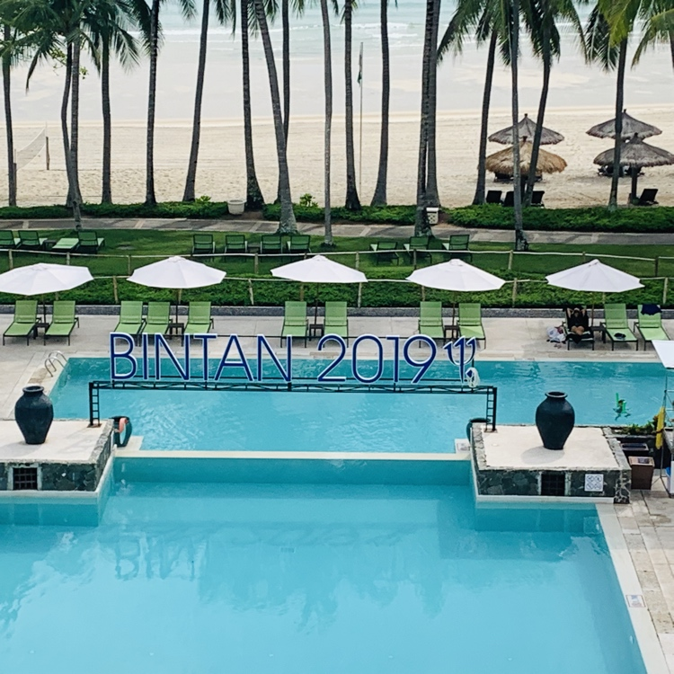 A Getaway To Club Med Bintan Island Is The Ultimate Family Holiday