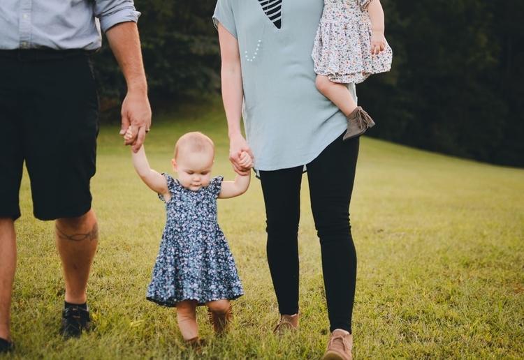 Does Your Child Have A Favourite Parent?