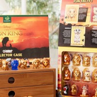 Woolies Lion King Ooshies Are Already Selling For Thousands!