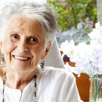 Celebrated Australian Cook Margaret Fulton Has Sadly Died