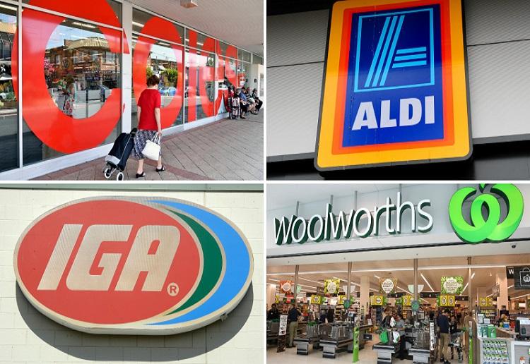 Australia's Favourite Supermarket