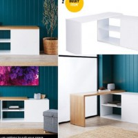 Aldi's Amazing New Budget Furniture Range