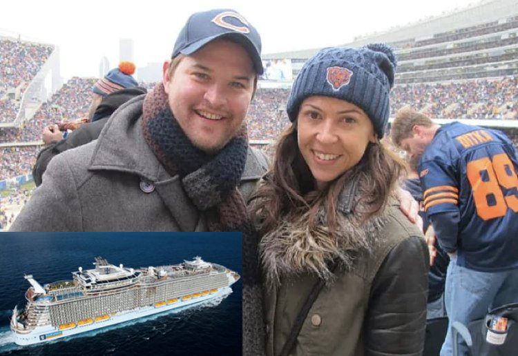 tessie reviewed Australian Man Who Fell Overboard On A Cruise Ship Has Been Identified