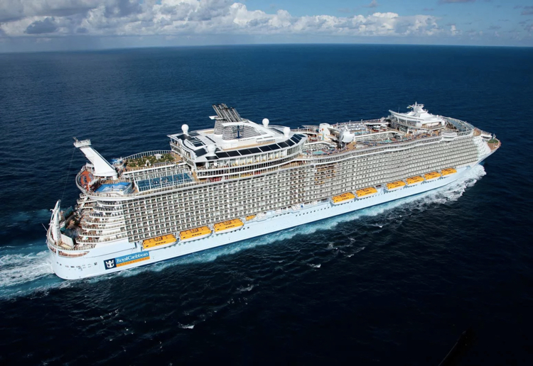 ashna9 reviewed Australian Man Has Died After Falling From A Cruise Ship