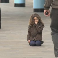 Parents Upset By Ban On Missing Children Announcements In Stores