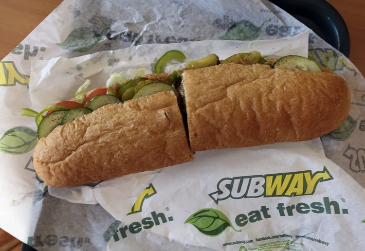 Subway Franchisees Are 'Terrified' And Want Out!