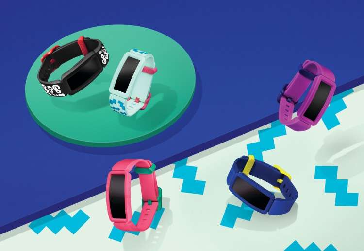 Put Family Exercise Back On The Agenda With A Fitbit Ace 2 Prize Pack