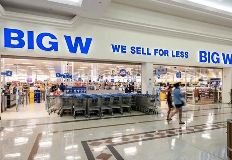 Grab A Bargain At The Massive 80 Percent Big W Clearance Sale